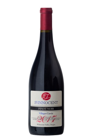 2017 Pinot Noir Villages Cuvee