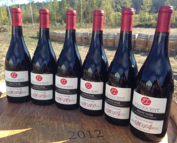 2018 Fall WineClub Reds Only Image